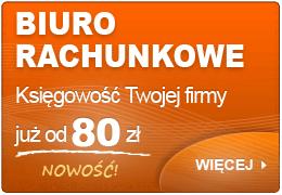 Biuro rachunkowe ifirma.pl